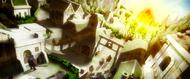 Pueblo del Sol Descongelado por Atlas Flame