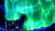 Zirconis Aparece Frente a Los Magos