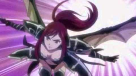 Fairy Tail Main Characters - Remeber the Name