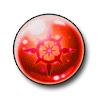 Red Magic Crystal