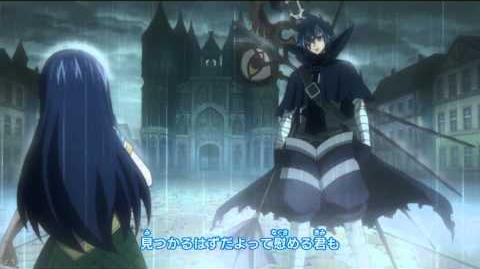Fairy Tail Opening 7 TV Subs