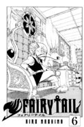 Cover of Volume 6