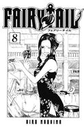 Cover of Volume 8