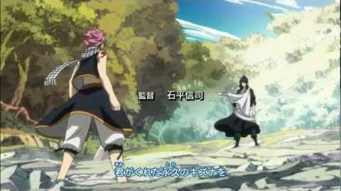 Fairy Tail Opening 9 TV Subs
