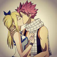 Nalu kissy wissy