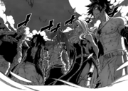Fairy Tail standing strong