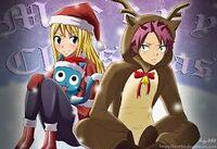 NaLu Christmas Time