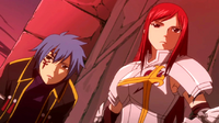 -Jellal and Erza