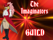The Imaginators