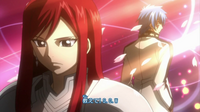 Jellal and Erza in 2nd Opening