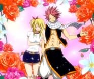 185px-Natsu and Lucy