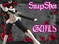 SnapShot Guild Logo