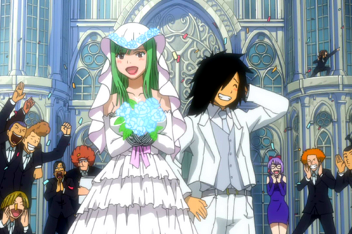 Fairy Tail Couples Wiki
