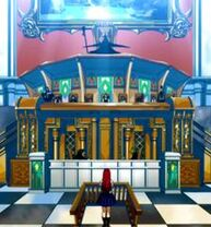 223px-Erza stands before the Council