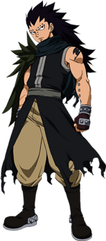 Gajevy | Fairy Tail Couples Wiki | FANDOM powered by Wikia