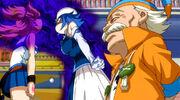 Love rival!!!
