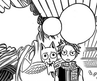 Natsu-and-Happy-Question-Lucy's-Creepy-Face