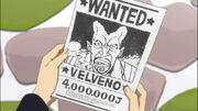Velveno Request