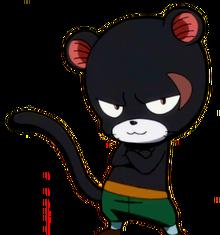Chibi Pantherlily