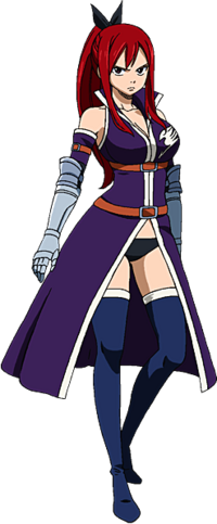 Jerza | Fairy Tail Couples Wiki | FANDOM powered by Wikia