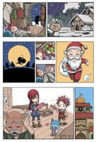 Fairy Tail Christmas Episode