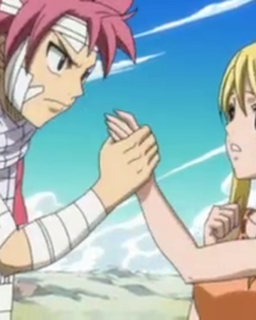 Nalu Fairy Tail Couples Wiki Fandom