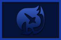 Raven Tail Banner