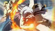 Fire Dragon's Crushing Fang