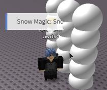SnowWall