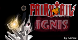 Fairy Tail Ignis