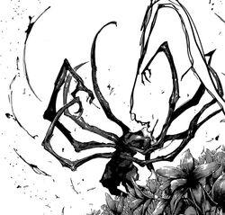 Flesh Devil Slayer Magic BD1