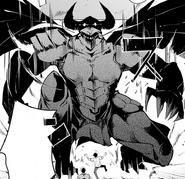 Tannin - DxD Manga 1