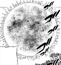 Divine Angel Sphere Technique - Large Scale
