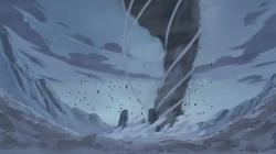Ice God Vortex BD1