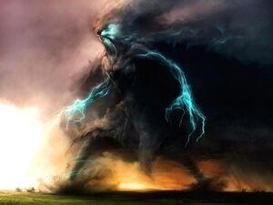 GA - Storm Devil Slayer - Infobox