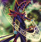Spirit Soul: Chaos Magician