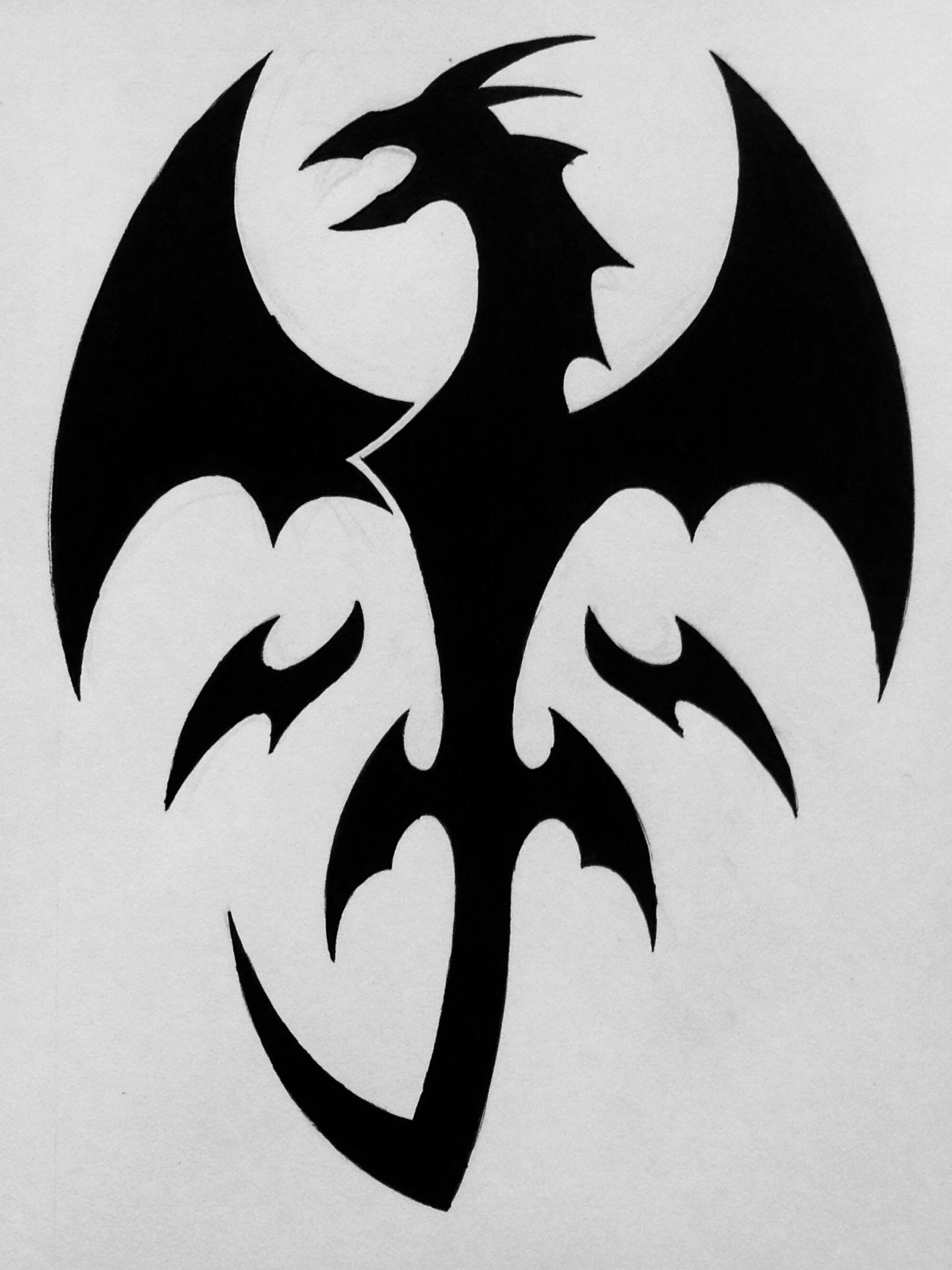 Natsu Dragon Tattoo Best Tattoo Ideas