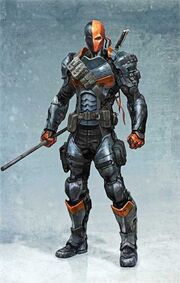 Armored Brutus