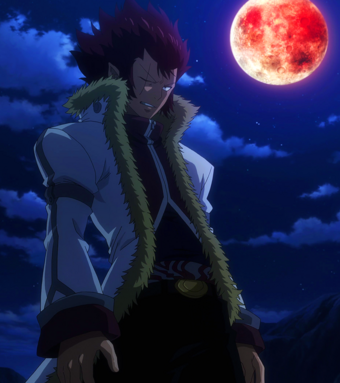 21+ Fairy Tail Erik  Pictures