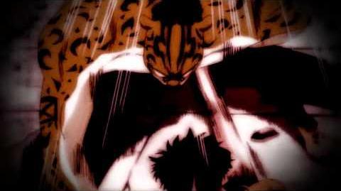 One Piece AMV - Raunchy - A Heavy Burden