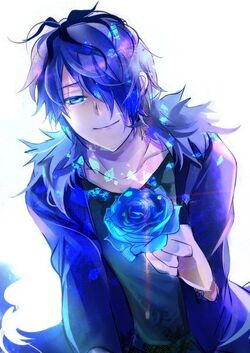 C7b1fc93a0d6f5702961cbb101af1e8b--anime-boy-with-blue-hair-blue-haired-anime-boy