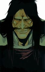Dante Father