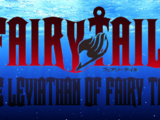 The Leviathan of Fairy Tail