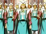 Rune Knights (Raze)