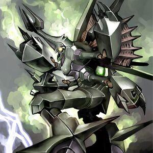 Metallic Devil Slayer Magic