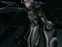 Raijin Armor