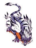 Take Over: Beast Soul (Per)