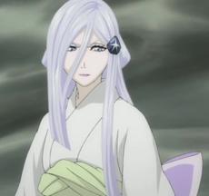 Tsuki Unitā Imperial Embodiment