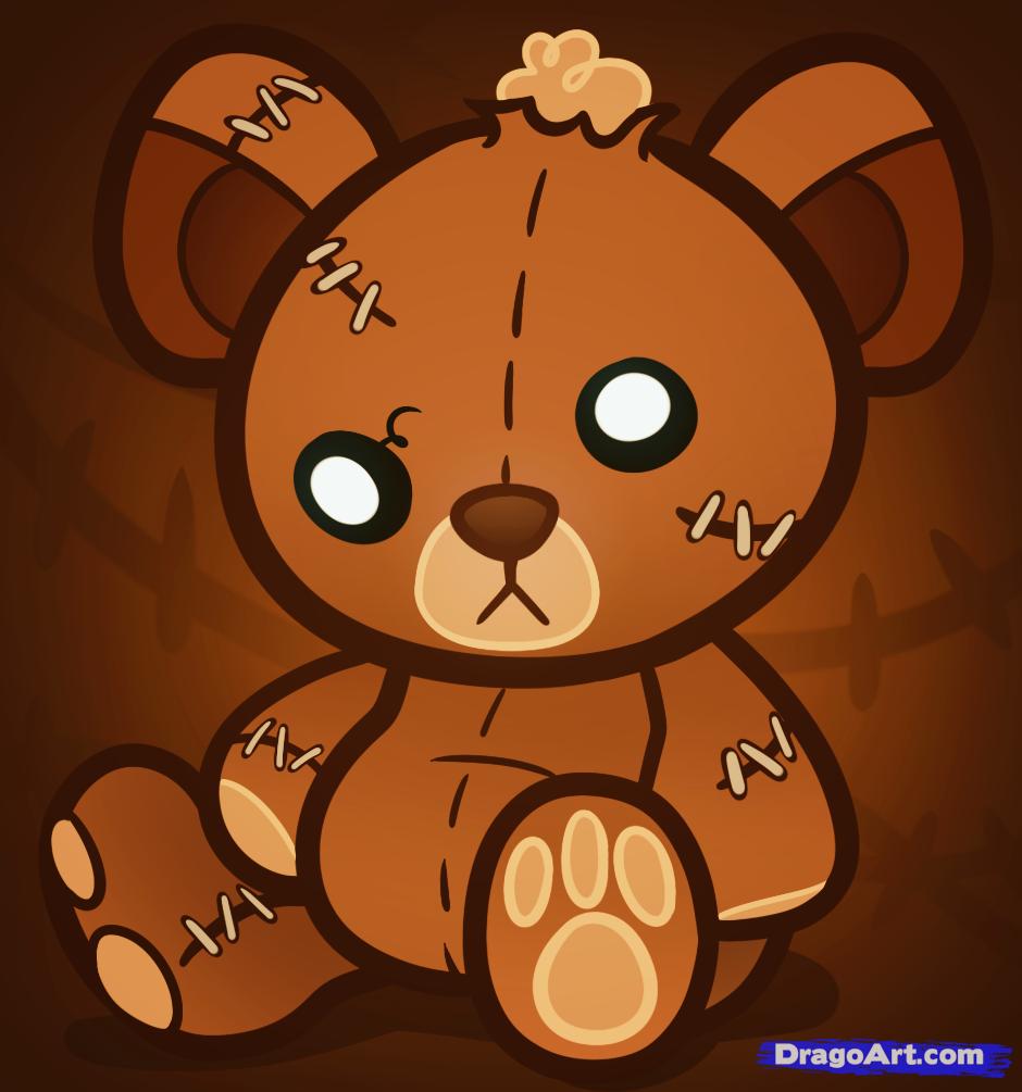 Bear Magic Fairy Tail Fanon Wiki Fandom Powered By Wikia
