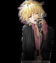 Magie du Chant (Len-kuuuuuuuun ^o^)